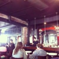 Photo taken at B. Matthews Eatery by Trent K. on 2/9/2013