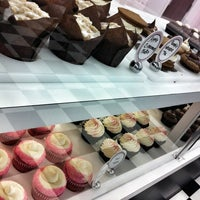 Photo taken at Sweet Carolina Cupcakes by Trent K. on 10/3/2012
