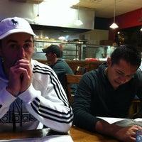 Photo taken at Baytree Pizza by Pato V. on 1/12/2013