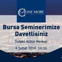 Photo taken at Meşhur Köfteci Mustafa by Taner A. on 1/29/2018