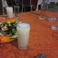Photo taken at Çamlık Restaurant by emin a. on 3/10/2018