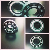 Photo taken at NationSkander Corp VXB Ball Bearings by VXB B. on 7/18/2014