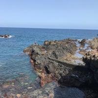 Photo taken at Puerto de la Cruz by Emma V. on 9/15/2018