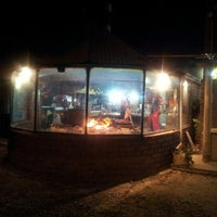 Photo taken at La Font Del Rio Colorado by Sebastian L. on 11/27/2012