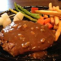 Photo taken at Chokchai Steakhouse by worakrit y. on 1/16/2013