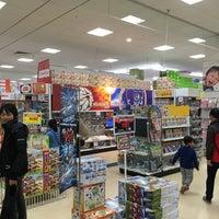 Photo taken at トイザらス・ベビーザらス 広島府中店 by ラマ 山. on 11/27/2016