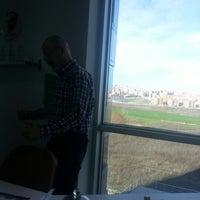1/21/2013 tarihinde Ertan Y.ziyaretçi tarafından Yalın Software'de çekilen fotoğraf