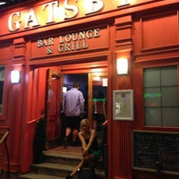 Photo taken at Gatsby's by Elina S. on 8/11/2013