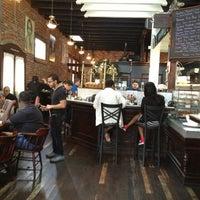 Photo taken at Dottie's True Blue Cafe by Karen H. on 2/16/2013