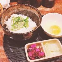 Photo taken at 鳥開総本家 名駅3丁目店 by Yusuke O. on 11/17/2017