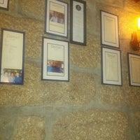 Photo taken at Restaurante Daniel by Miguel P. on 1/15/2013