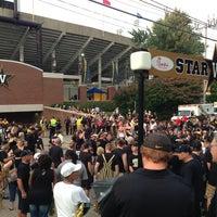 Photo taken at Star Walk by Zack B. on 8/29/2013