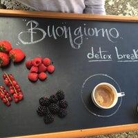 Photo taken at Relais Il Falconiere Hotel Cortona by Ali A. on 9/10/2016