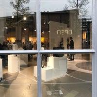 Photo taken at Klokgebouw by Gunnar S. on 10/24/2017