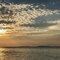 Photo taken at Karimunjawa Island by Gunnar S. on 5/14/2017
