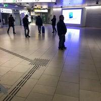 Photo prise au Terminal A par Gunnar S. le3/4/2018