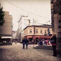 Das Foto wurde bei Milia's Coffee von Christoph G. am 5/21/2013 aufgenommen