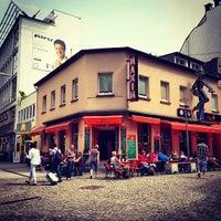 Das Foto wurde bei Milia's Coffee von Christoph G. am 6/17/2013 aufgenommen