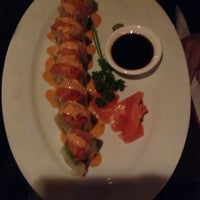 Photo taken at Koi Sushi & Thai by Jeanine P. on 1/23/2013