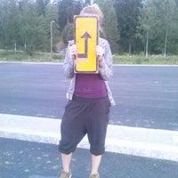 Photo taken at Virrenkulma by Noora S. on 7/13/2014