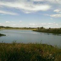 Photo taken at Озера by Yuliya K. on 7/20/2014