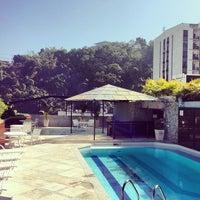 Das Foto wurde bei Merlin Copacabana Hotel von Bruno M. am 8/1/2013 aufgenommen