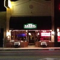 Photo taken at Carlitos Gardel Restaurant by Léna V. on 4/9/2013