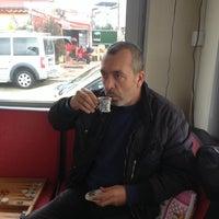Photo taken at Demirtaş Dosab TAKSİ by Huseyin T. on 1/25/2014