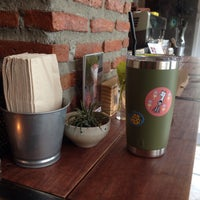 Photo taken at Coffee Tree by Mai_Chotirose🍃 on 4/19/2018