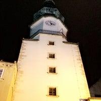 12/22/2017 tarihinde Niki V.ziyaretçi tarafından Stará Radnica | Old Town Hall'de çekilen fotoğraf