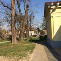 4/3/2017 tarihinde Niki V.ziyaretçi tarafından Savoyai Jenő tér'de çekilen fotoğraf