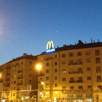 Photo taken at McDonald's by Niki V. on 7/5/2013