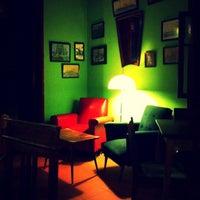 7/5/2013에 Henrique F.님이 Noobai Café에서 찍은 사진