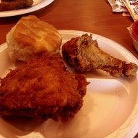 Photo taken at KFC by Sandy J. on 8/14/2013