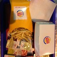 5/28/2013 tarihinde Sena Y.ziyaretçi tarafından Burger King'de çekilen fotoğraf
