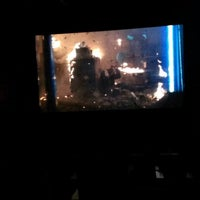 Photo taken at Rutgers Cinema by Emily T. on 2/16/2013