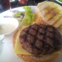 Photo taken at Ayers Rock Butcher & Grill by Atie R. on 7/5/2013