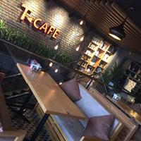 5/10/2016 tarihinde Fatma S.ziyaretçi tarafından T-Cafe'de çekilen fotoğraf