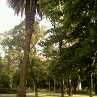Photo taken at Jardim do Campo Grande by André B. on 5/9/2013