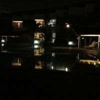 Photo taken at Tropicana Hotel Pattaya by Ксения К. on 4/6/2013