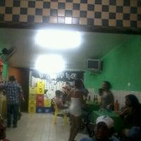 Photo taken at bar e restaunte o seu barriga by Marcelo M. on 3/24/2013