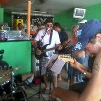 Photo taken at bar e restaunte o seu barriga by Marcelo M. on 2/17/2013