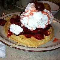 Photo taken at The Pancake Place by Jennifer P. on 5/31/2013
