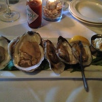 Photo taken at Oyster Bar by Sherry W. on 6/17/2013
