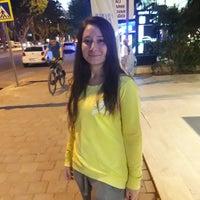 Photo taken at İsmet Gökşen Caddesi by Nazife A. on 10/19/2017