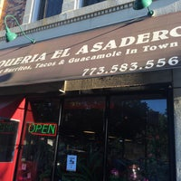 Photo taken at Taqueria El Asadero by Big M. on 8/22/2016