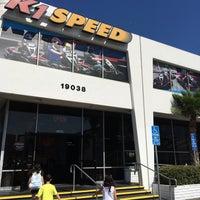 7/29/2017 tarihinde Yuosof R.ziyaretçi tarafından K1 Speed'de çekilen fotoğraf