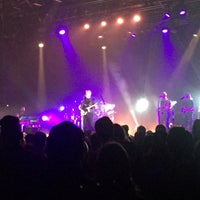 Foto scattata a The Fillmore da Eric V. il 4/26/2018