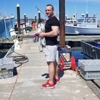 Photo taken at Provincetown, Cape Cod, MA by Oleg on 5/22/2018