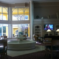 Photo taken at La Quinta Inn & Suites Dallas - Addison Galleria by Dustin B. on 1/19/2013